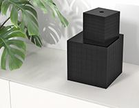 Free 3d model / La Combinee Boxes by Ligne Roset