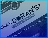 Doran's Internet Cafe