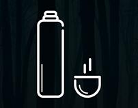 Swedish Essentials vol.1 *free icons*