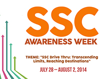 SSC Awareness Week