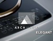 Toshiba   Washing Machine (TV Commercials 2015)