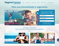 Projeto Website - Seguro Celular