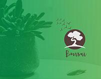 Bonsai I Branding