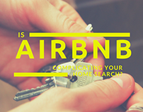 Is Airbnb Complicating Your Home Search?