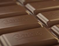 Vinheta Garoto - Chocolateria em Casa