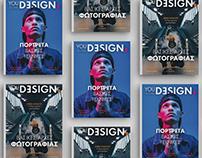 YOU DESIGN   Magazine Design