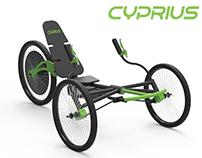 Cyprius Trike