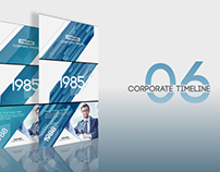 Corporate Timeline 06 (AE PROJECT)