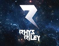 DJ Rhys Riley