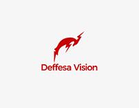 Logo - Deffesa Vision