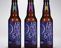 Artemis & Apollo Brewing Company