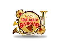 Bindass Band Baaja Barbaad