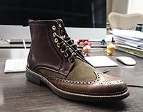 PDV Savile Row Boot