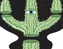 Intergalactic Cactus