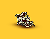Lovelychocos Rebranding