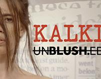 'The Printing Machine' with Kalki Koechlin