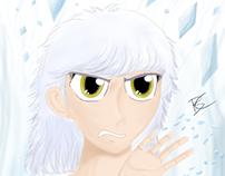 Gwendolyn/Tsukiko Finished