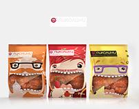 Pikolini Tender Branding, Graphic Design