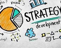 Strategizing a marketing campaign