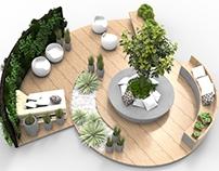 Arquitetura | Jardins Internos