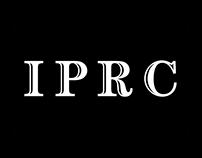 IPRC Rebrand