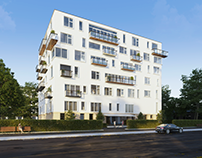 Mid-rise Building