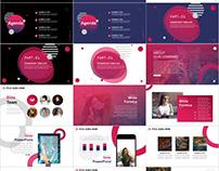 27+ Best Marketing PowerPoint template download