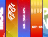 Jukebox project.
