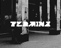 TERMINA Typeface