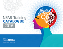"Nestle ""NEAR Training Catalogue 2016"""