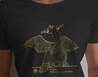 Berlengas Seabirds T-shirts
