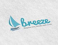Breeze branding project