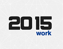 2015 work