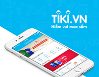 Tiki Application for iOS