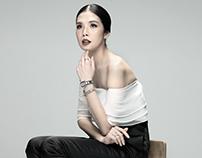 Purra Portrait of Designer
