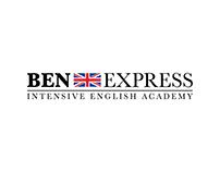 BEN EXPRESS | Branding