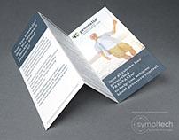 Consumer Tri-fold Brochure