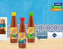 Salsa Huichol web