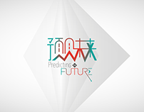 Predicting the Future | Branding & Art Direction