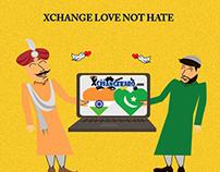 Print Design for xchangekaro.com