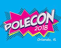 POLECON 2018 Logo