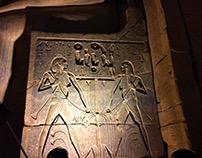 Day#1- pherhonic - Pharaohs karnak Temple-Luxor Temple