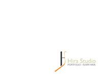 Portfolio of Suvir Hira