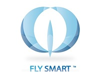 Fly Smart Logo Idea