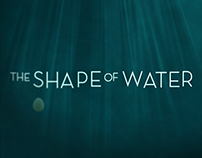The Shape of Water | Animation