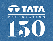Tata 150 Years