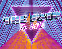 The Path to 80´s