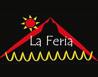 Video edition for 4th LA FERIA SÃO PAULO (apr/2015)