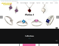 Jwellery shop