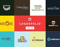 Logosfolio Vol. 04